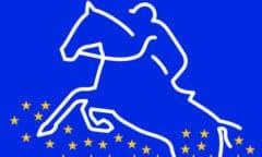 Logo EM ländliche Vielseitkeitsreiter