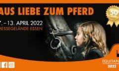 Logo Equitana 2022