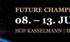 Logo Future Champions