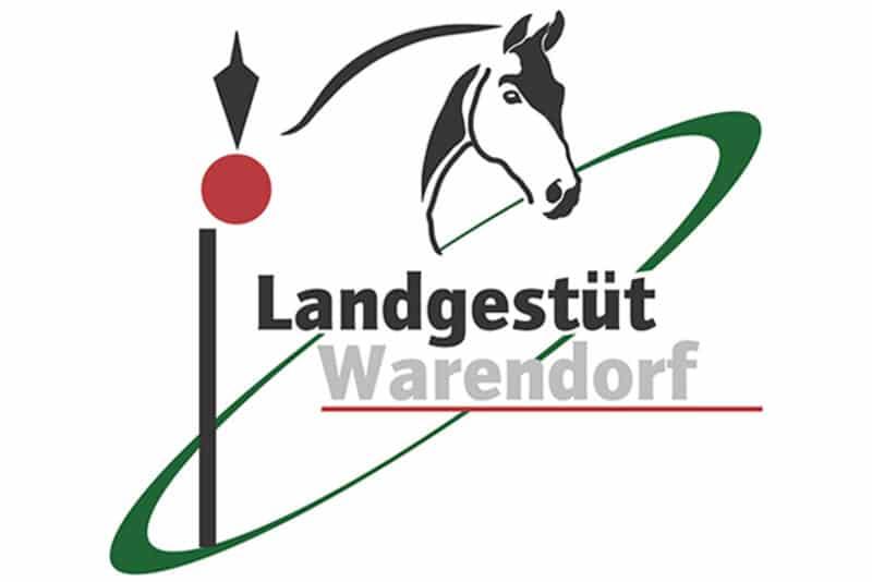 Logo Landgestüt Warendorf