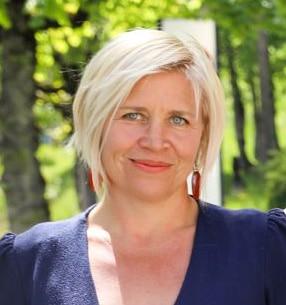 Olivia Robinson (AUS), derzeit Senior Manager für Unternehmenskommunikation bei der FEI, wird ab dem 1. Juni 2021 ihre neue Rolle als FEI Communications Director antreten. © FEI