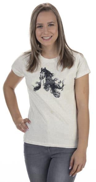 STEEDS Kinder T-Shirt Sunshine Magic