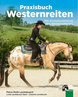 Titel Praxisbuch Westernreiten