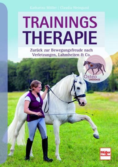 Titel Trainingstherapie