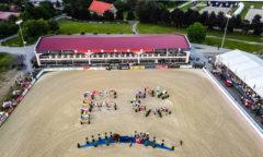 Welcome Night der Nationen (c) Horses & Dreams Entertainment