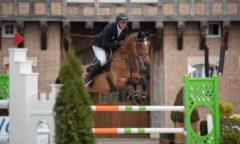 Erneut ist das Gut Einhaus in Herzlake Gastgeber für internationale Reiter und Pferde vom 15. - 18. Juli 2021. (Foto: LarsPictures/ L. Blohm)
