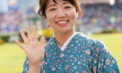 Einen Hauch von Japan gab es bereits beim Abschied der Nationen 2019 am Ende des CHIO Aachen. Foto: CHIO Aachen/ Andreas Steindl