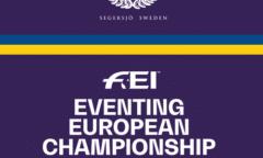 Logo Eventing-EM Nachwuchs Segesjö