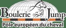 Logo Boulerie Jump in Le Mans