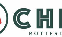 Logo CHIO Rotterdam