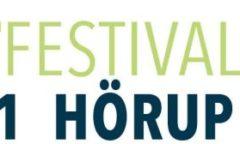 Logo Springflut Festival