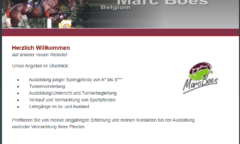 Marc Boes