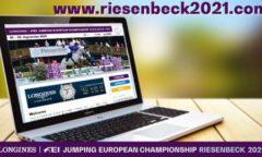 Riesenbeck Screenshot EM-Webpage