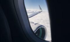 Transportflug