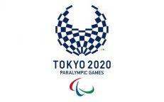 LOGO Paralympics 2021