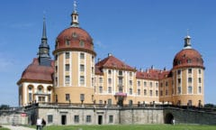 Schloss.Moritzburg CC BY-SA 3.0, https://commons.wikimedia.org/w/index.php?curid=249639