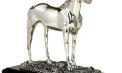 Das Silberne Pferd (Aachen)