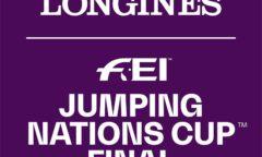 Logo Nartionenpreisfinale