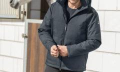 Felix Bühler Herren-Winter-Funktionsjacke Dean