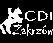 Logo CDI Zakrzow