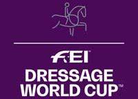 Logo Dressur-Worldcup