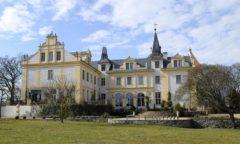 Schloss und Gut Liebenberg Photo: M_Schreiner